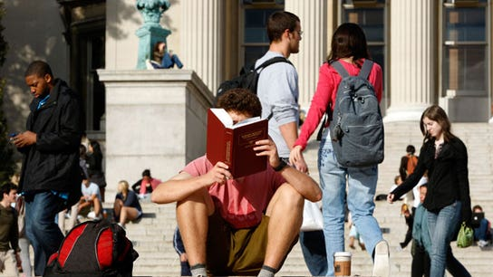 4 Questions to Ask on a College Campus Tour