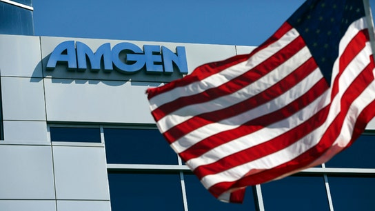 Amgen to buy Celgene's psoriasis drug Otezla for $13.4B