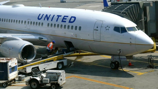 United Airlines Reaches Key Pilots Deal