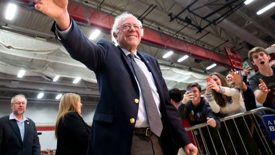 Bernie Sanders repeat of 2016 campaign success in question