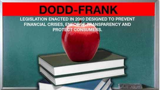 Dodd-Frank Turns Six: The Good, the Bad and the Ugly