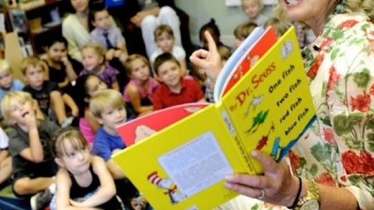 What Entrepreneurs Can Learn From Dr. Seuss