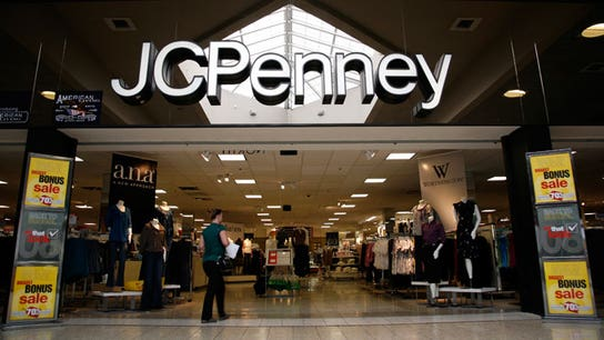 J.C. Penney Reveals 28% Tumble in 4Q Sales