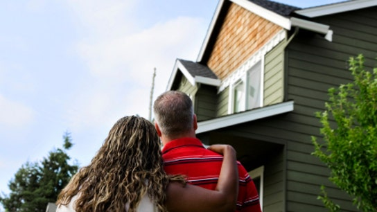 Can You Mend the Foreclosure Next Door?
