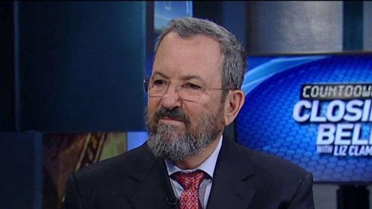 Fmr. Israeli PM: Terror Comes Through Radicalized Muslims
