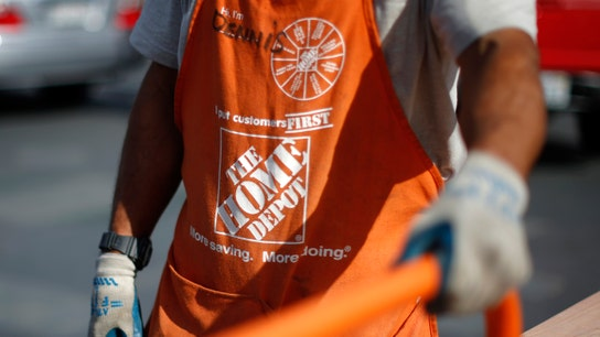 Home Depot pledges $50 million to train 20,000 skilled laborers, military veterans wanted