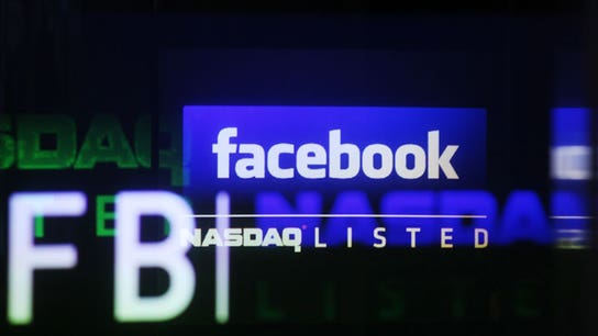 Be Patient Before Investing in Facebook