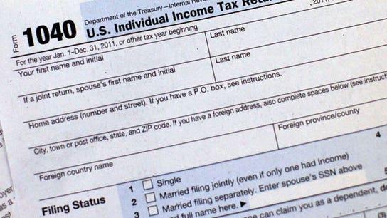 Big Tax Bill? IRS Offers Payment Options