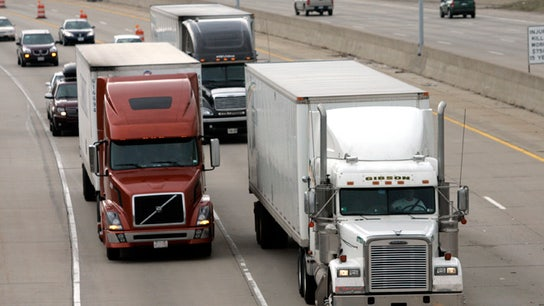The Massive Trucker Shortage Could Hit Your Wallet Soon