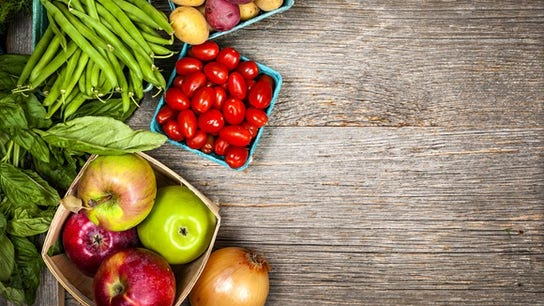 Nutritionist says premature death is preventable with this diet