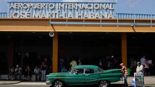 U.S. Proposes Direct Flights to Havana; American Air Gets Most