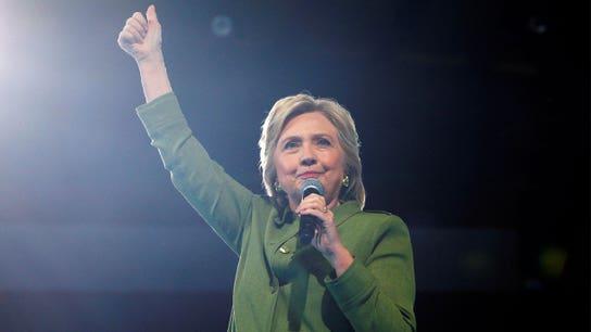 Millennial DNC Delegates: We Trust Hillary