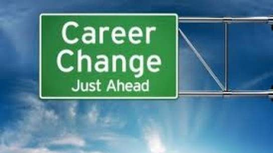 How to Land That New Job in 2014