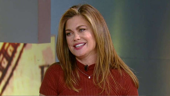 Kathy Ireland ventures into shipping container business