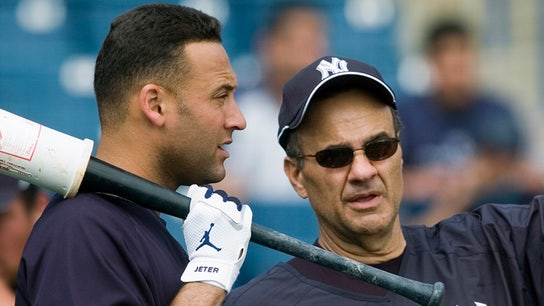 "Joe Torre's Managerial ""Moments of Truth"""