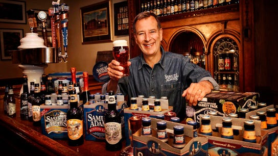Boston-area mayor boycotts Sam Adams after founder praises Trump