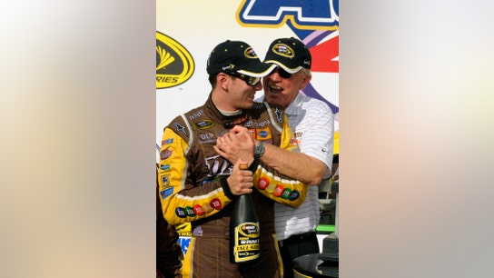 Joe Gibbs Tackled the NFL, Now He's Nailing NASCAR - Lessons on Winning