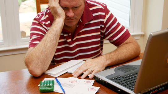 Be Careful Selecting Debt Management Help