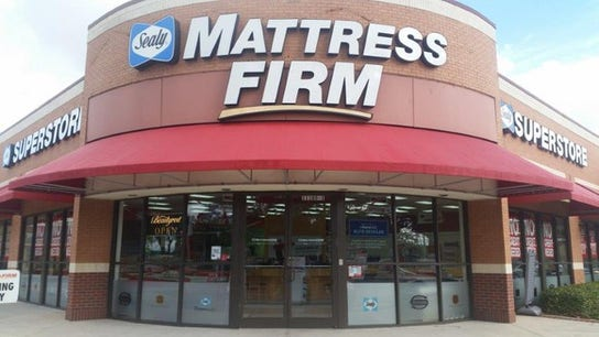 Mattress Firm files for bankruptcy, could close up to 700 stores