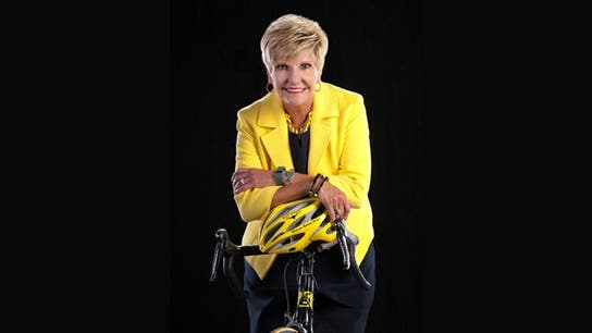 How Fort Worth's Bike Riding Mayor Steers the City