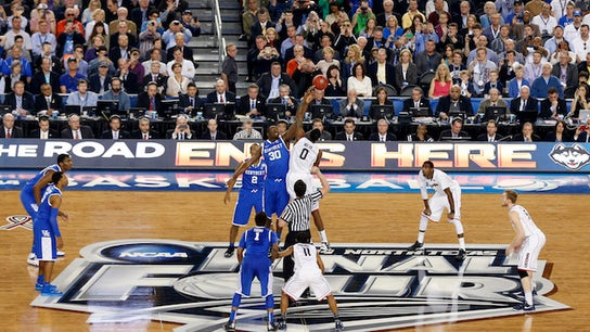 4 Reasons to Embrace March Madness in the Workplace