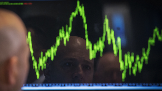 Midterm Rally? Dow, S&P 500 Records to Watch