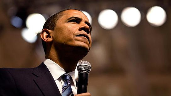 Obama's Final Economic Record Not Great