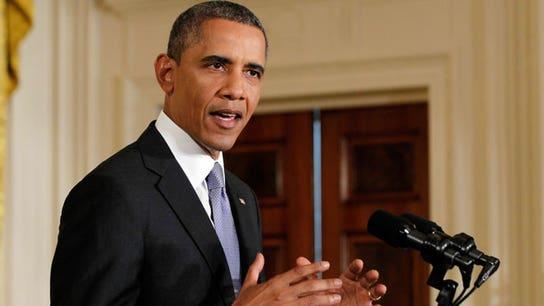 Obama's Trade Deal Likely, no Thanks to Dems