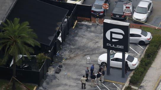 Gunman Massacres 50 at Florida Gay Club in Worst U.S. Mass Shooting