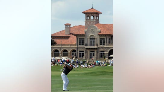 Golf's 'Players Championship' Is Finally Going High-End