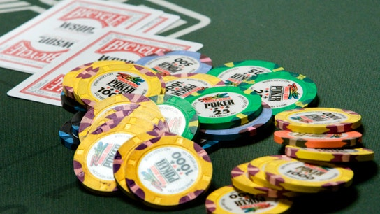 11 Poker Lessons for Entrepreneurs