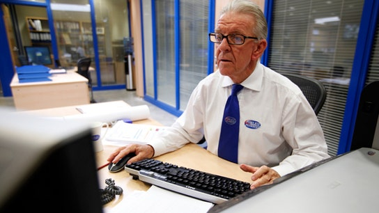 Easy Fix for Retirement Problems: Work Longer