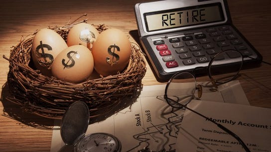 Strategies to Increase Retirement Income
