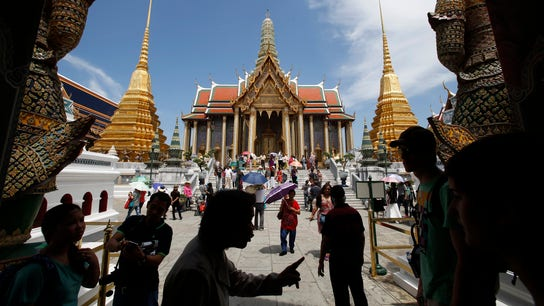 Growth in Tourism Jobs Set to Boost World Economy