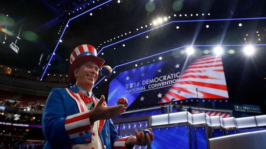 Exclusive: Democratic Big Wig Peebles Slams DNC, Will Skip Convention