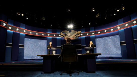 First Presidential Debate's Financial Fallout
