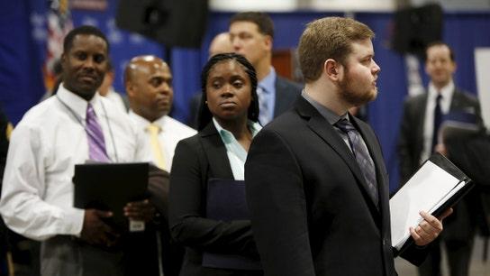 February Jobs Report Should Quash Recession Fears