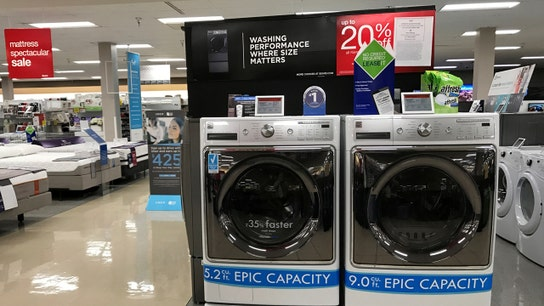 Sears CEO's hedge fund offers to buy Kenmore brand for $400M