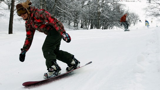 Snowsports Offer Opportunity to the Mom-and-Pops