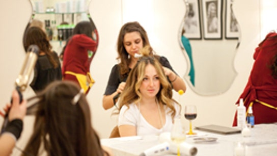 Beauty Business Bright Spots in Down Economy