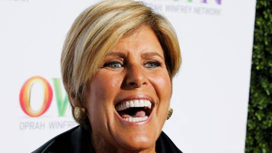 Suze Orman Debuts Prepaid Debit Card, How Does it Stack Up?