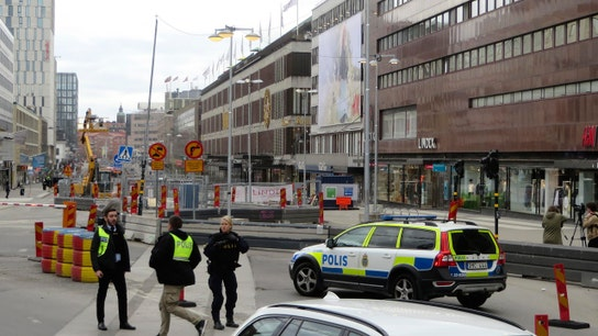 Stockholm Terror Attack: Ahlens Department Store Fast Facts