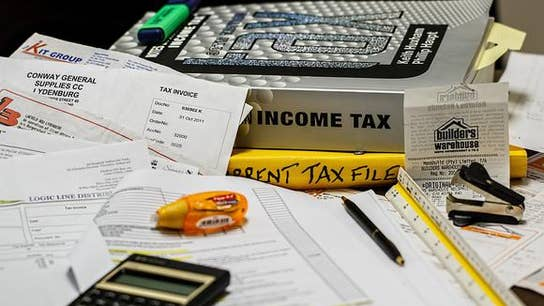 A Way to e-File Your Taxes for Free