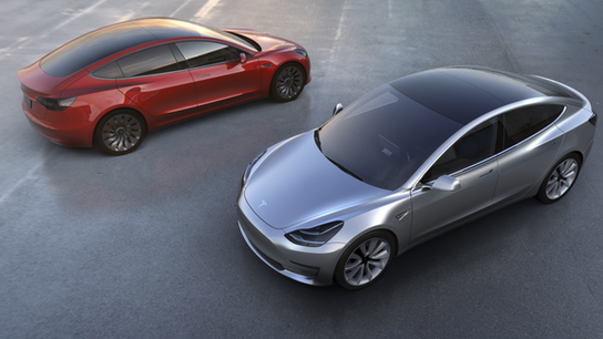 Why Tesla Model 3 Will Be Elon Musk's Undoing