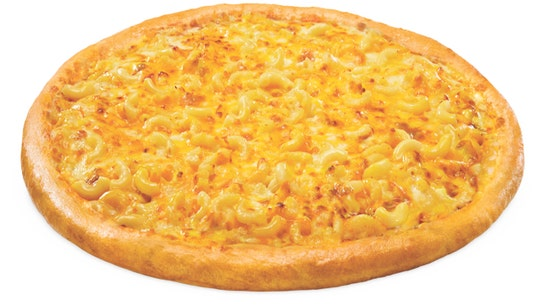 Wisconsin Pizza Chain Serves Mac & Cheese Pies Topped With Success