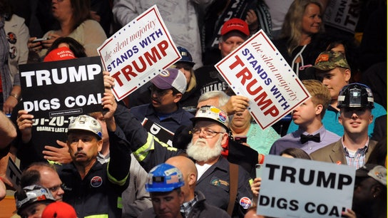 Labor Unions: What's Their Future Under Trump?