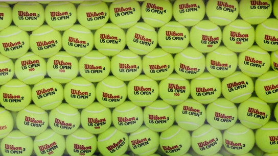 Wilson Sporting Goods maker gets $5.3B offer from Chinese firm