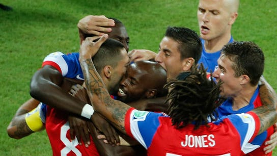 'World Cup' Leadership Lessons