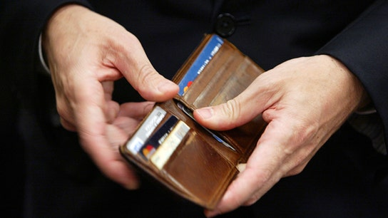 Ten Things You Should Not Keep in Your Wallet