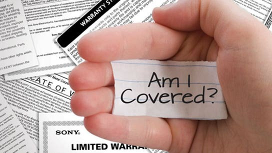 Should You Purchase an Extended Warranty?